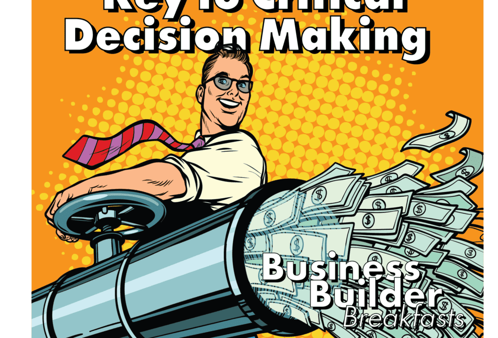 Cash Flow Analysis Recap: the Key to Making Critical Decisions for Your Business