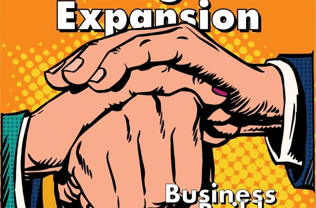 """Why """"No"""" is a Love Word in Business. Funding Your Business Expansion."""