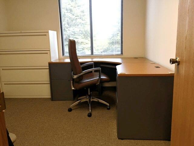 Sullivan Solutions Single Office - Co-Working Dublin Office - Rent Office